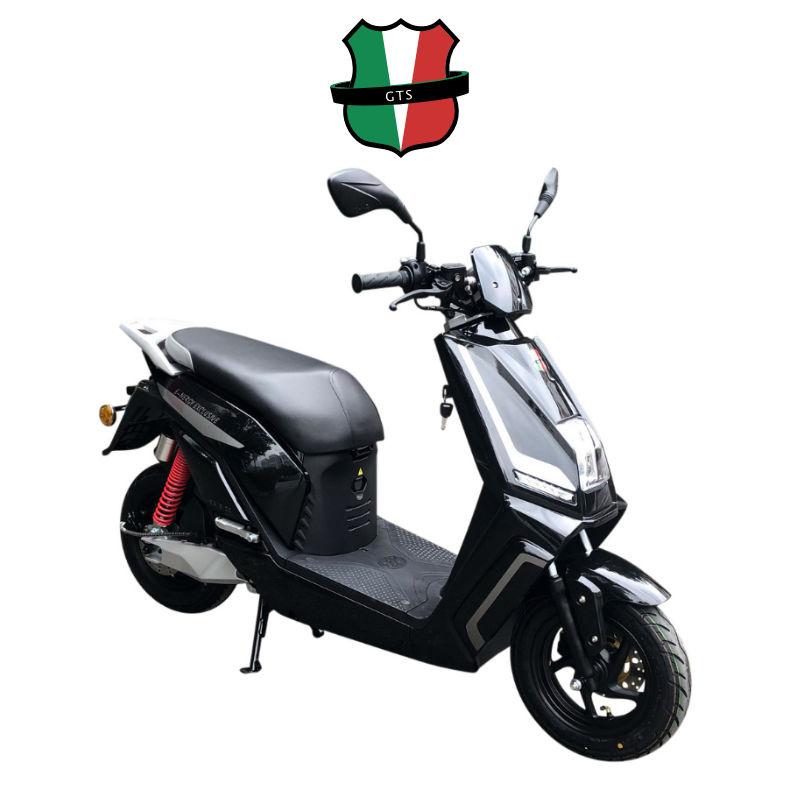 GTS Scooters Elektrisch