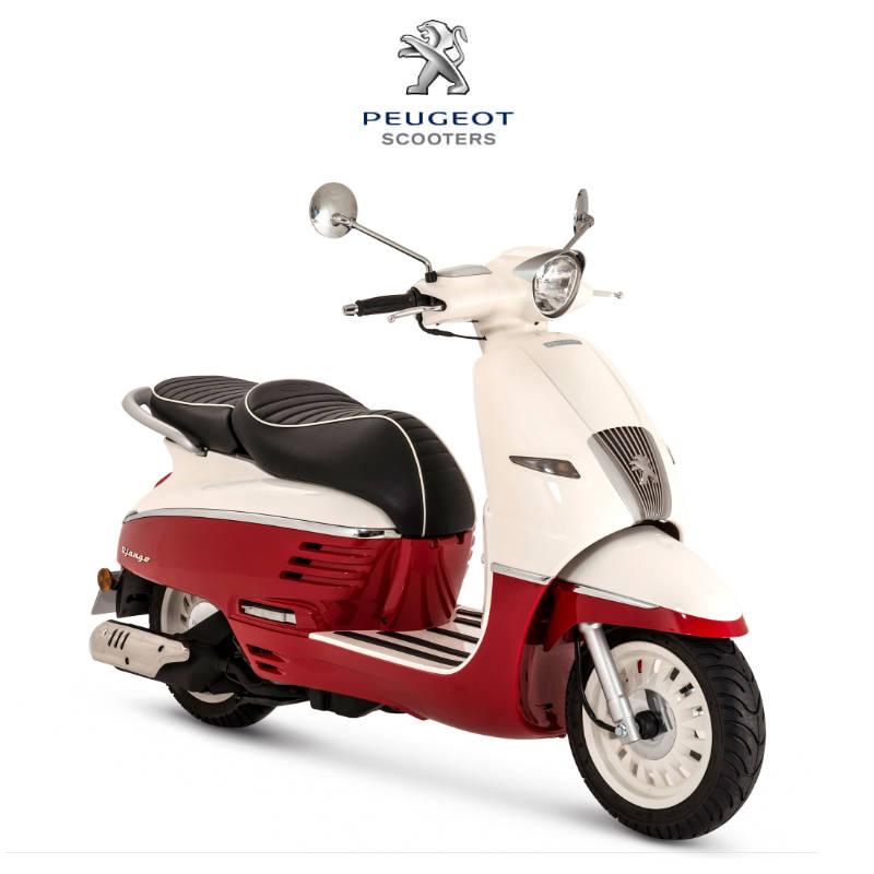 Peugeot Scooters Martin Boer Assen